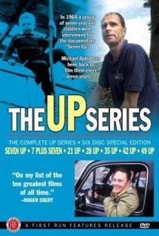 21 Up - The Up Series online kostenlos
