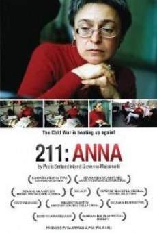 Ver película 211: Anna