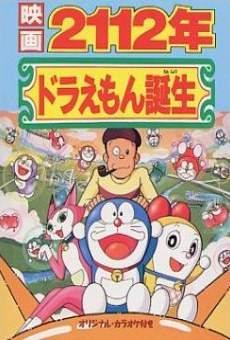 Ver película 2112: The Birth of Doraemon