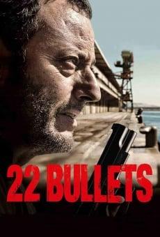 Ver película 22 balas