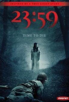 Ver película 23:59