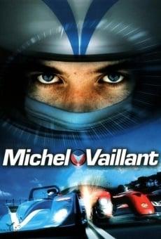 Adrenalina blu - La leggenda di Michel Vaillant online