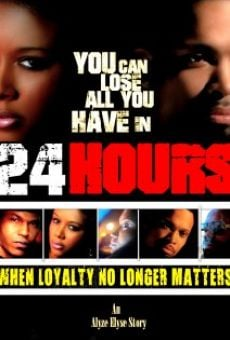 24 Hours Movie on-line gratuito