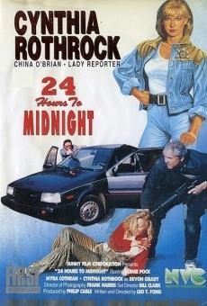 Ver película 24 Hours to Midnight