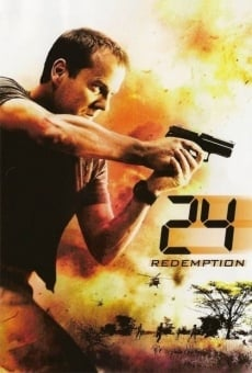 24: Redemption online streaming