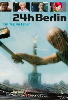 Ver película 24h Berlin