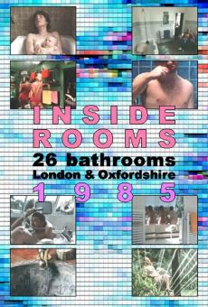 26 Bathrooms (Inside Rooms: 26 Bathrooms, London & Oxfordshire, 1985) on-line gratuito