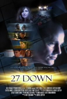 Watch 27 Down online stream