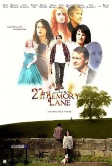 27, Memory Lane online