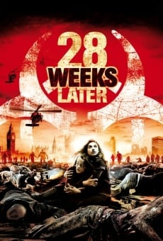 28 semanas después online gratis