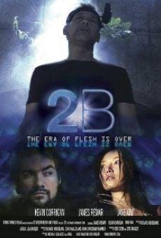 Película: 2B