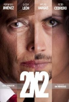 Watch 2x2 online stream