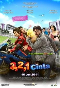 Ver película 3,2,1 Cinta