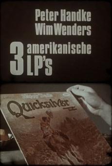 Ver película 3 American LPs