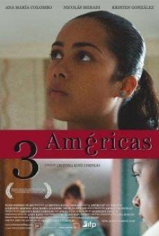 Ver película 3 Américas