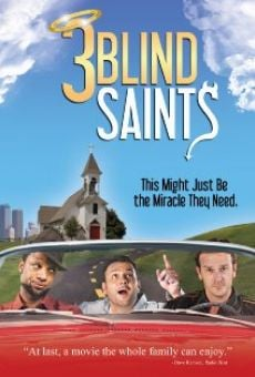 Ver película 3 Blind Saints