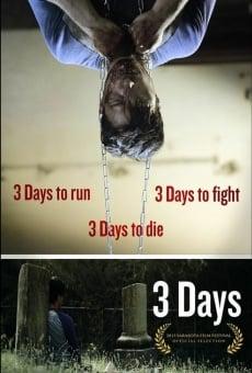Ver película 3 Days