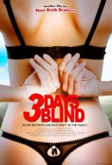 Watch 3 Days Blind online stream