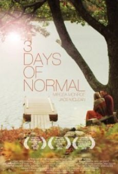 Ver película 3 Days of Normal