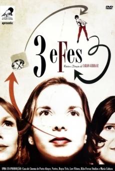 Ver película 3 Efes