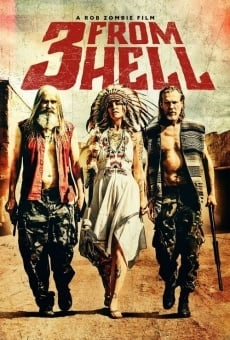 3 from Hell online streaming
