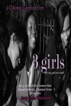 Ver película 3 Girls