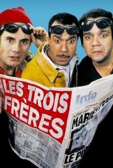 Les trois frères - filmstreaming1.com