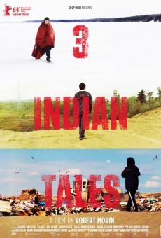 Ver película 3 histoires d'Indiens