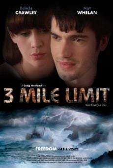 Película: 3 Mile Limit