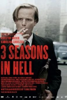 Ver película 3 Seasons in Hell
