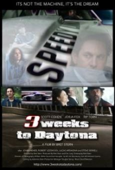 Película: 3 Weeks to Daytona