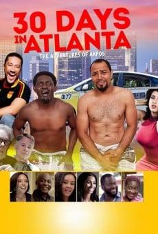 Ver película 30 Days in Atlanta