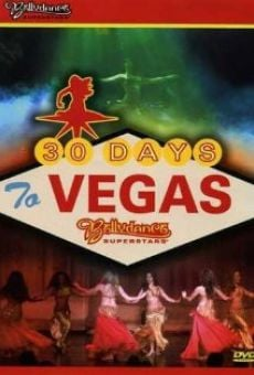 30 Days to Vegas on-line gratuito
