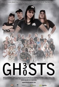 30 Ghosts online streaming
