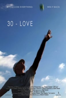 Watch 30-Love online stream