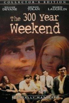 Ver película 300 años en un fin de semana
