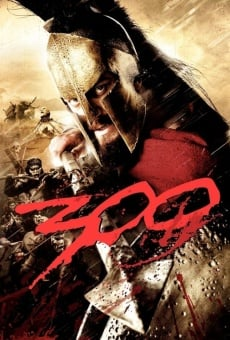 300 online streaming