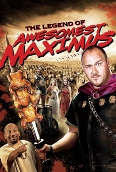 The Legend of Awesomest Maximus on-line gratuito