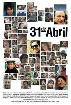 31 de abril