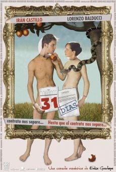 Ver película 31 días