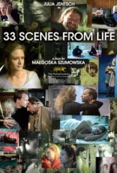 33 sceny z zycia online
