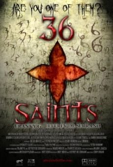 36 Saints on-line gratuito