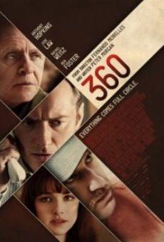 Ver película 360 - Juego de destinos