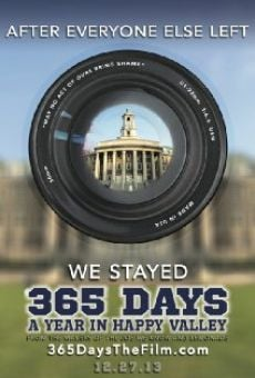 365 Days: A Year in Happy Valley on-line gratuito