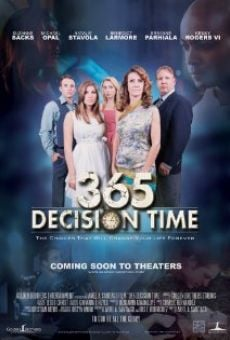 365 Decision Time online streaming
