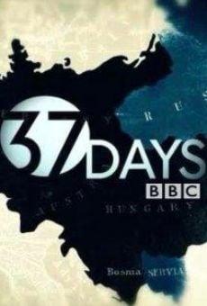 37 Days on-line gratuito