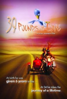 39 Pounds of Love on-line gratuito
