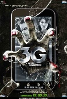 Ver película 3G - A Killer Connection