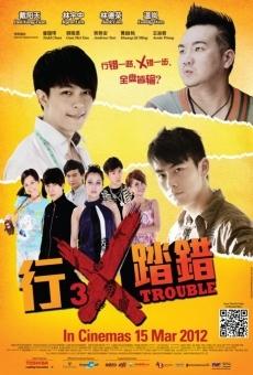 Ver película 3X Trouble