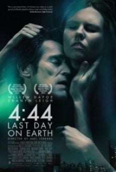 4:44 Last Day on Earth on-line gratuito